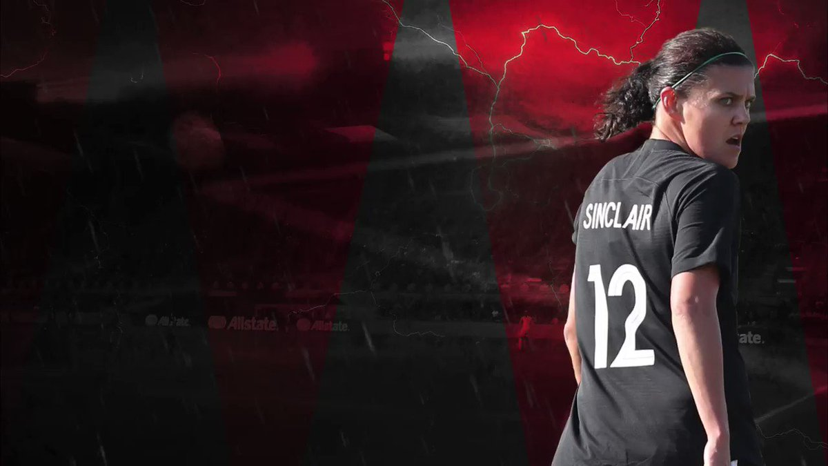 5 to go!   #legend #CANWNT