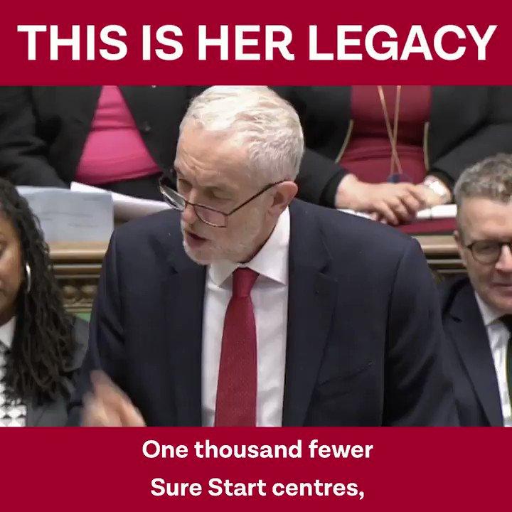 Jeremy Corbyn's photo on #PMQs