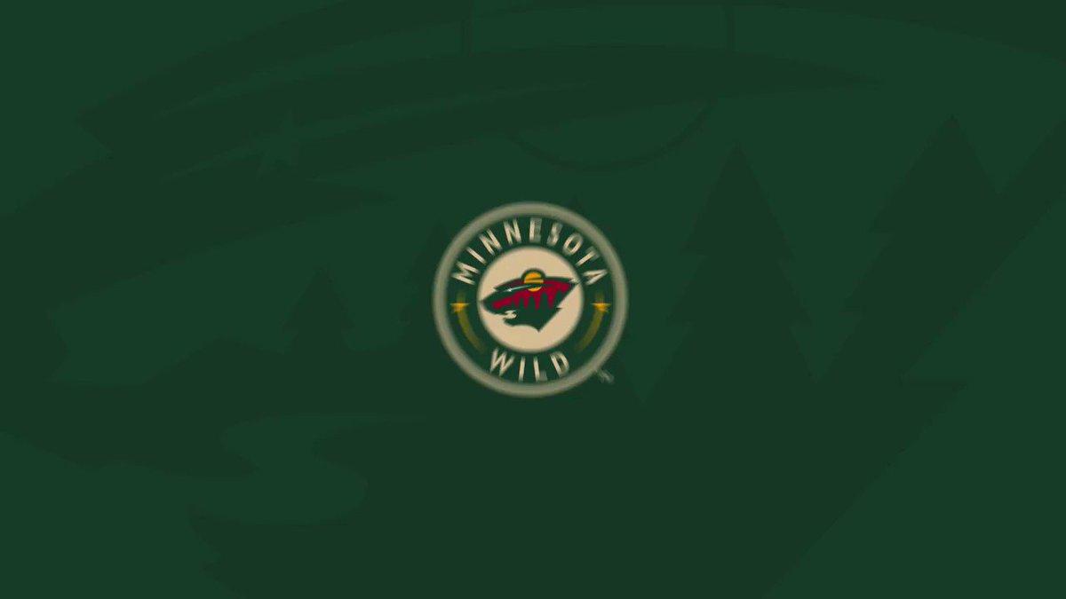 Minnesota Wild @mnwild