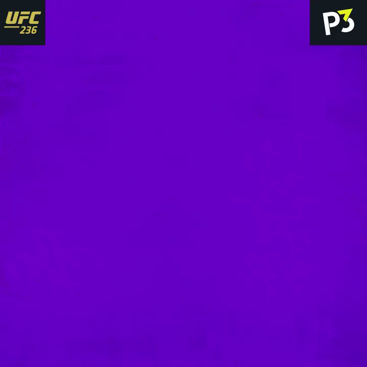 Our analysis is that no matter who comes out on top, P3 will still be standing strong in the Octagon. Can't wait to see @BlessedMMA and @DustinPoirier face off during #UFC236.