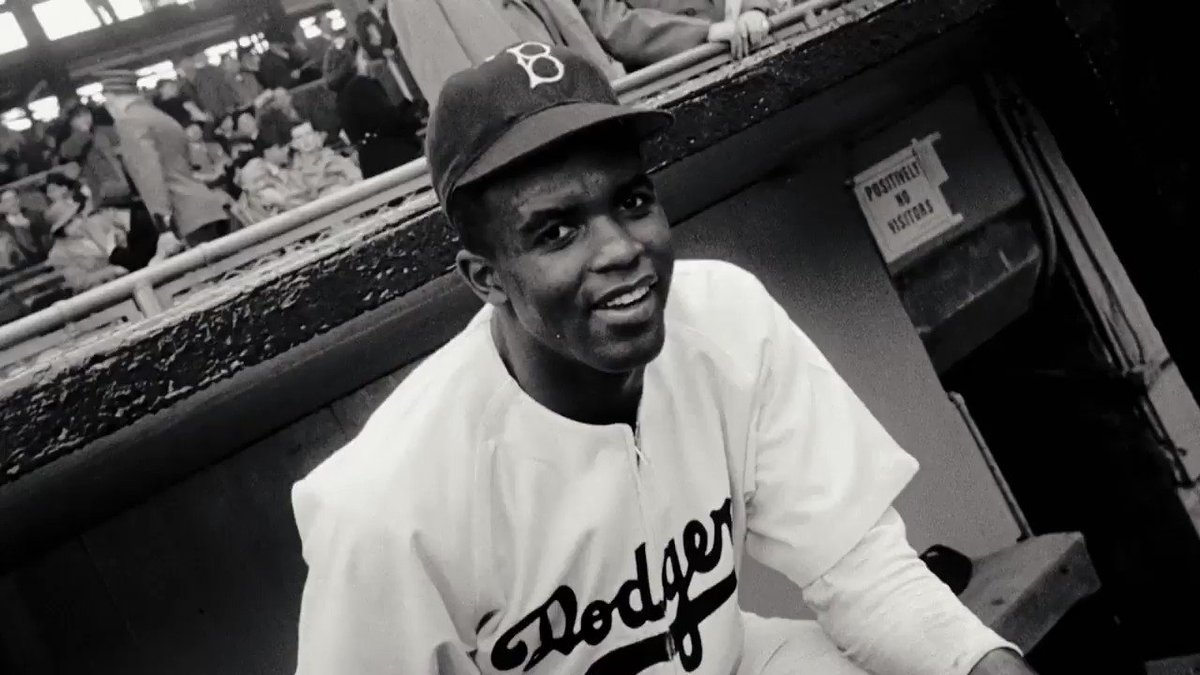 MLB Network's photo on #Jackie42
