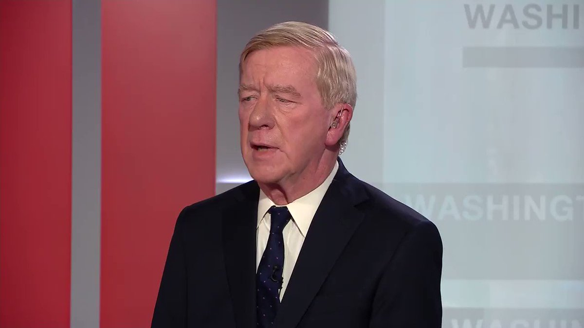 The Hill's photo on Bill Weld