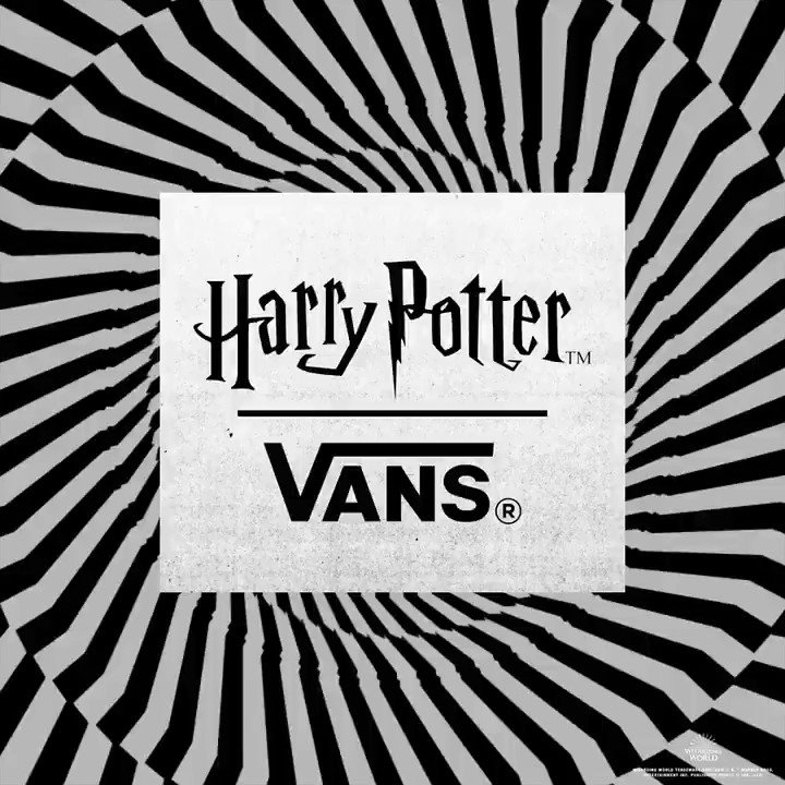 Something magical coming soon: http://vans.com/harrypotter