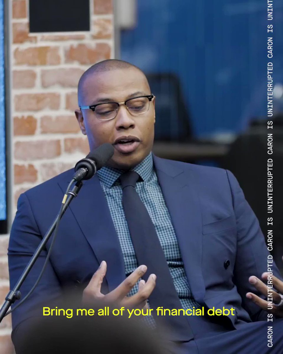 .@Hawk and @realtuffjuice are bringing you an honest conversation about money, life, and managing finances in the newest episode of the #KneadingDough podcast.   Time to level up your knowledge. 📈📈📈https://apple.co/2Gq8TiY   #KneadingDough | @Chase