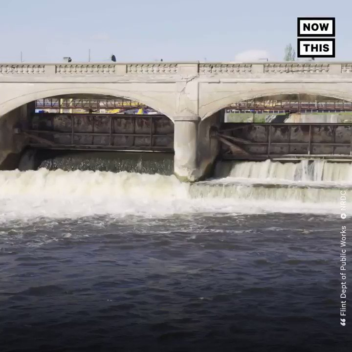 Flint finally received the $77.7 million in remaining federal funding that it was promised after declaring a water crisis 5 years ago