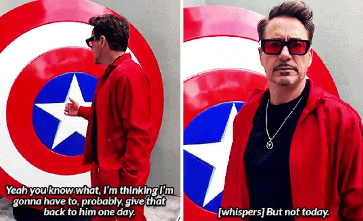 Robert Downey Jr's photo on Karen