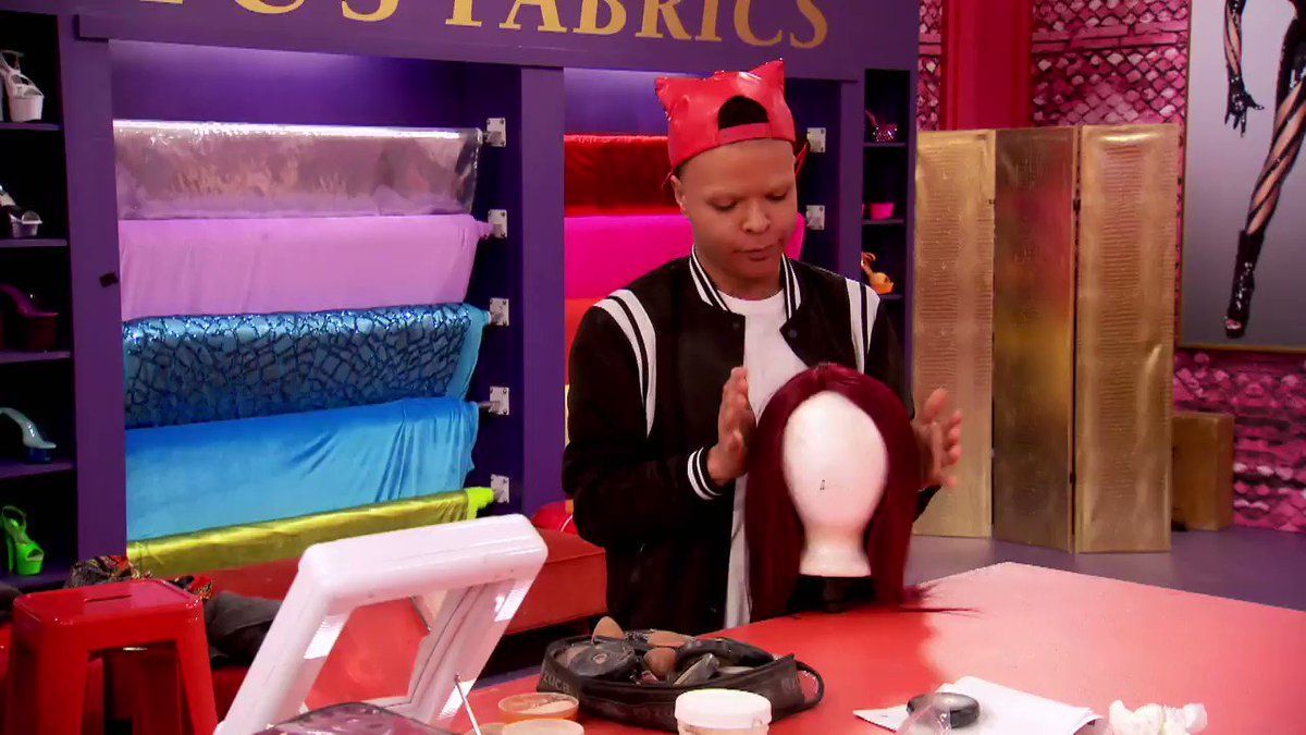 RuPaul's Drag Race's photo on Snatch Game