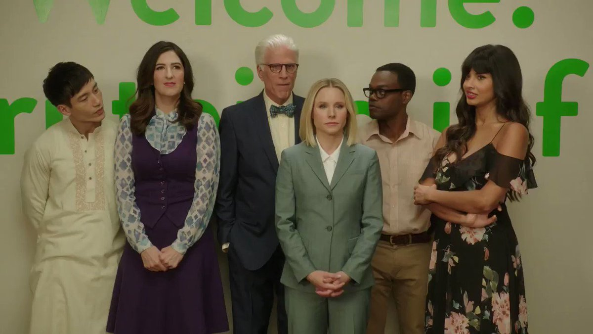 #TheGoodPlace won a #Peabody and the full list of winners is right here: https://t.co/ueYBzepsUa https://t.co/vajKz43hif