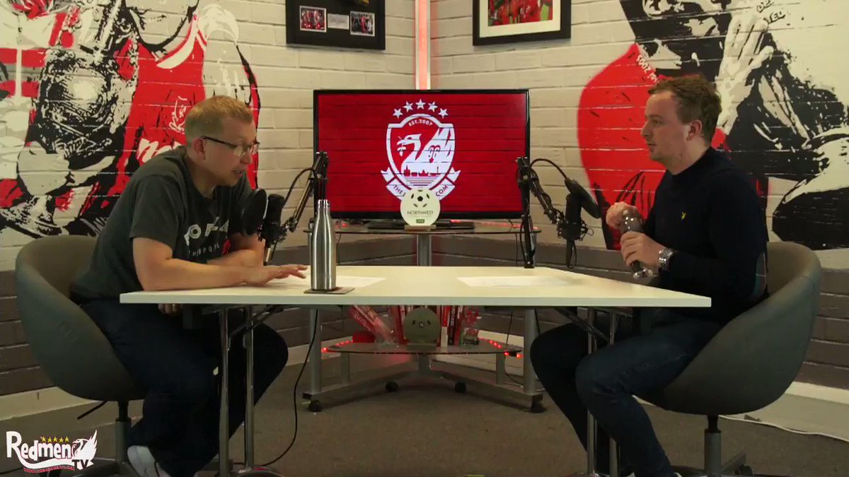 Post- Porto & Barca Build- Up | The Newsroom  The #UCL semi final will also see the return of Suarez and Coutinho to Anfield. @mrbloodred and @rossic89 discussed what sort of reception the two might receive when they take to the pitch in just a few weeks.  https://theredmentv.com/?p=56236