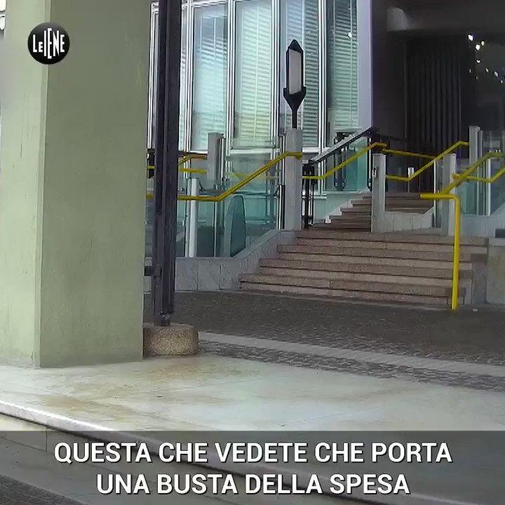 Cosa distrae i dipendenti dell'Inps a Roma? Un supermercato dalle mille tentazioni durante l'orario di lavoro. Anche Filippo Roma prova ad approfittarne. Clicca sul link per vedere com'è andata 👉 http://bit.ly/2PhR0pk #LeIene
