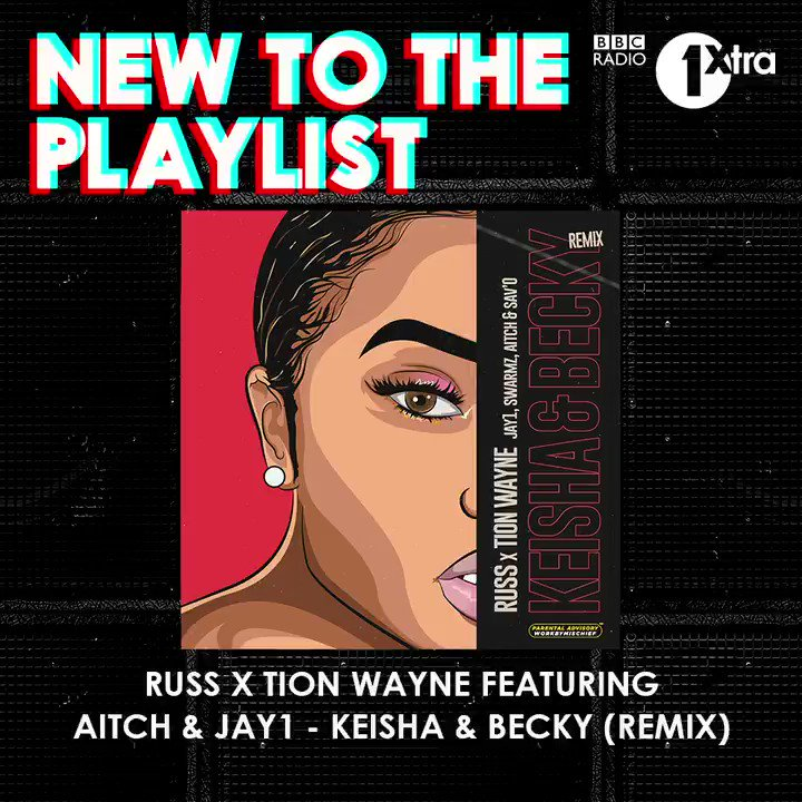 💥NEW TO THE PLAYLIST 💥  @RussMillions x @TIONWAYNE ft @OfficialAitch & @Jay1Official_ @Mhuncho_1  @Baka_Not_Nice ft @officialgiggs  @JGrrey13 @OctavianEssie ft @ASAPferg The Plug ft @fredo, @Lacrim_Officiel & 3robi  @theweeknd, @sza & @trvisXX  @unknwnt9