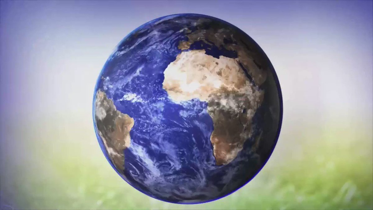 Don't miss @CBSThisMorning's special coverage of #EarthDay on Monday as we take you to the frontlines of the global fight to protect the environment, with a special series of reports across the world called #EarthMatters.  @CBS 7-9 a.m. Monday #EarthMatters