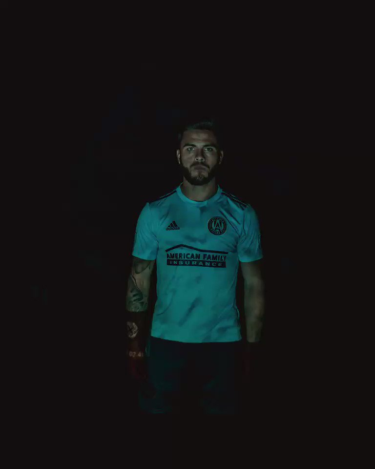 Let the Parley auction begin 🌊  Bidding is now open for the player-worn jerseys. Every $ goes to ocean conservation efforts.  Dive in ➡️ http://atlutd.com/fortheoceans