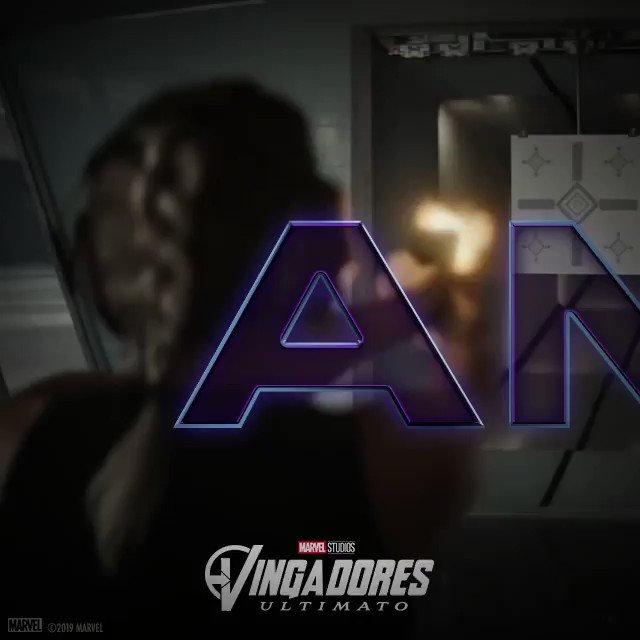 MarvelBR's photo on #VingadoresUltimato