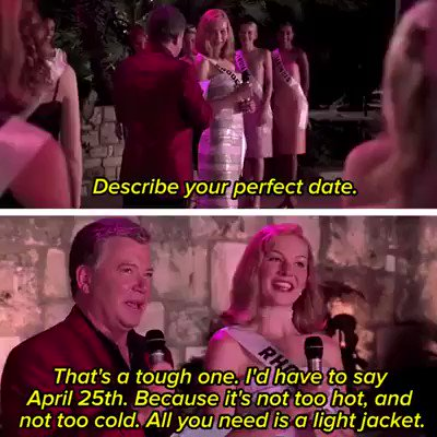 Today is the only day you can retweet this, Happy April 25th