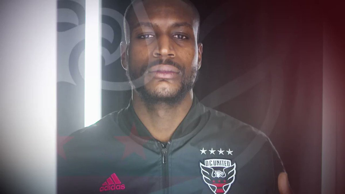 D.C. United @dcunited