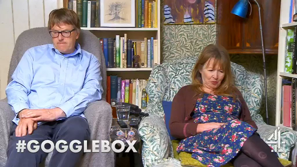 """Uživatel C4 Gogglebox na Twitteru: """"Being frisked at the airport"""
