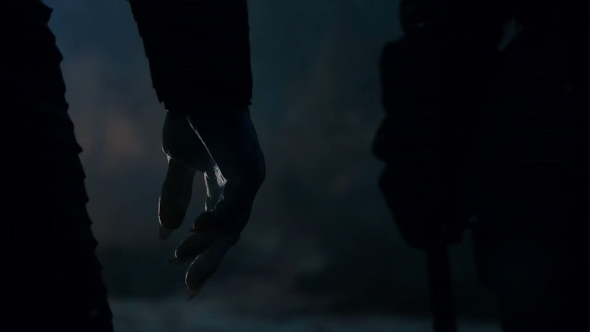 Not today  #GameOfThrones #قيم_اوف_ثرونز