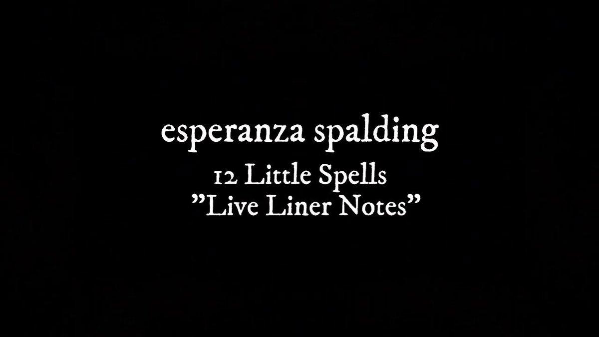 Esperanza Spalding - @EspeSpalding Twitter Analytics - Trendsmap
