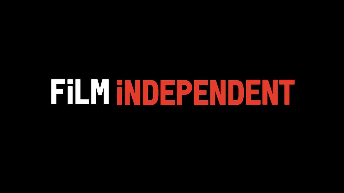 The Film Independent Producing Lab is an intensive, week-long program designed to help filmmakers develop and expand their skills. Producers may apply with feature length fiction projects that are in development or post-production.   Apply by June 4: https://bit.ly/2Y9SHby.