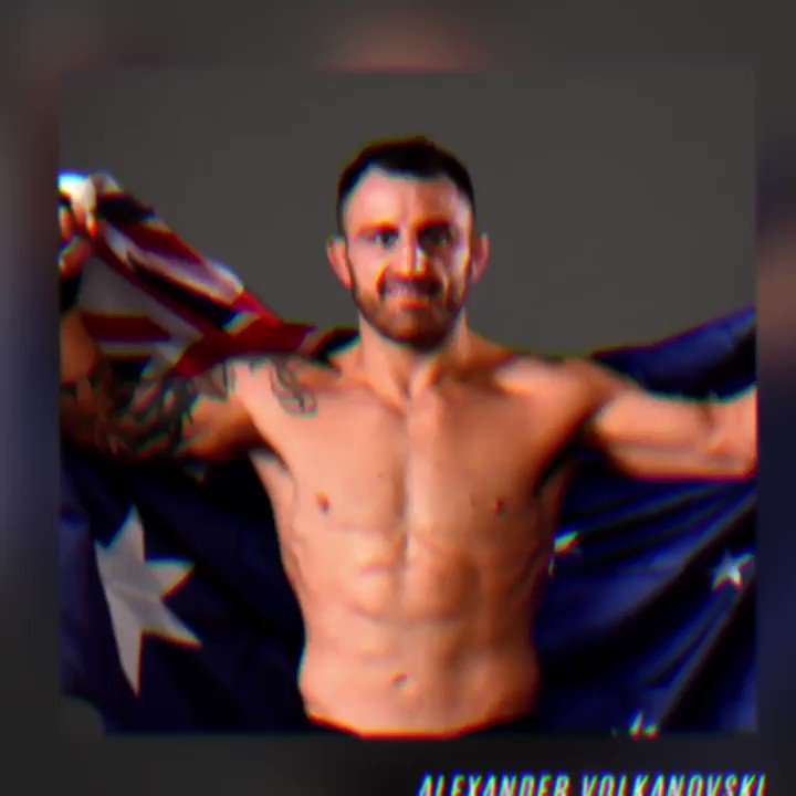 From heavyweight to featherweight!?  @AlexVolkanovski is days away from his biggest test. #UFC237