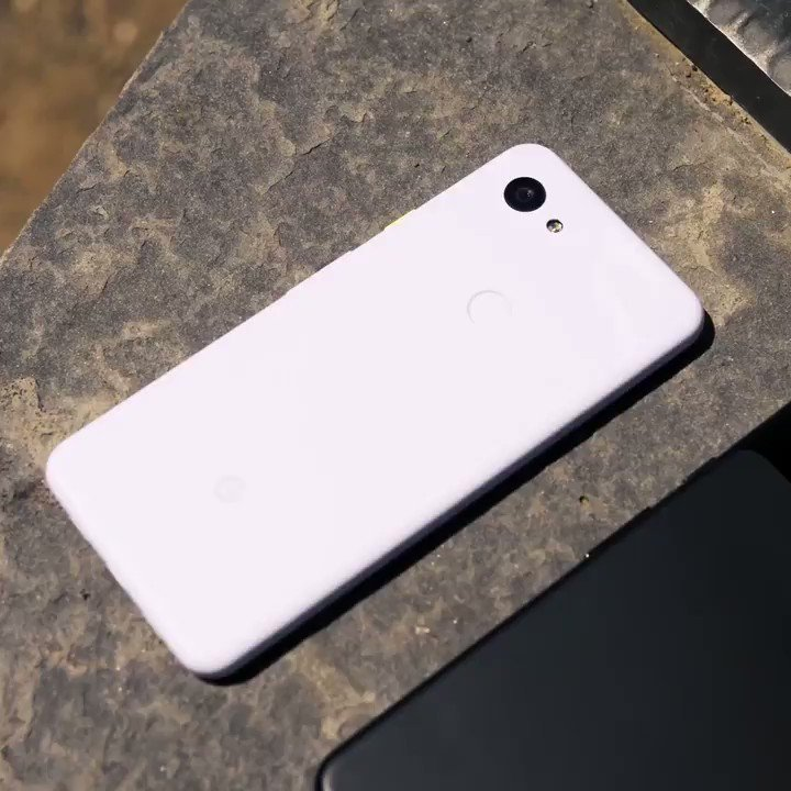 $549 CAD for the Pixel 3A + $649 CAD for the Pixel 3A XL on Google's Canadian Store. They're also offering $150 in Google Store Credit with the purchase. Will you be picking one up?