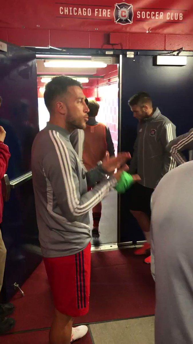 d9b12a391 Video: Chicago Fire vs. New England Revolution 05/09/2019 | Matchcenter