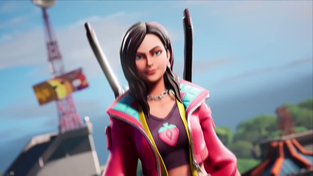 Want the Season 9 Battle Pass?  RT/LIKE/FOLLOW to enter, giving away 10 #Fortnite #Season9 Battle Passes May 10th Be sure to be following so I can DM you if you win!