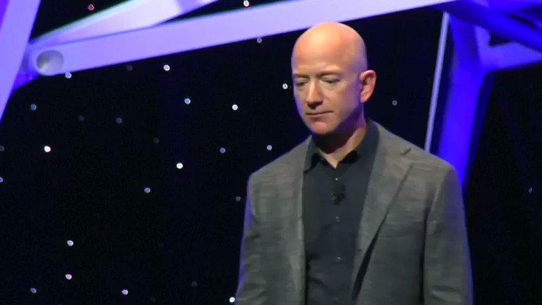 Billionaire Bezos : Latest News, Breaking News Headlines