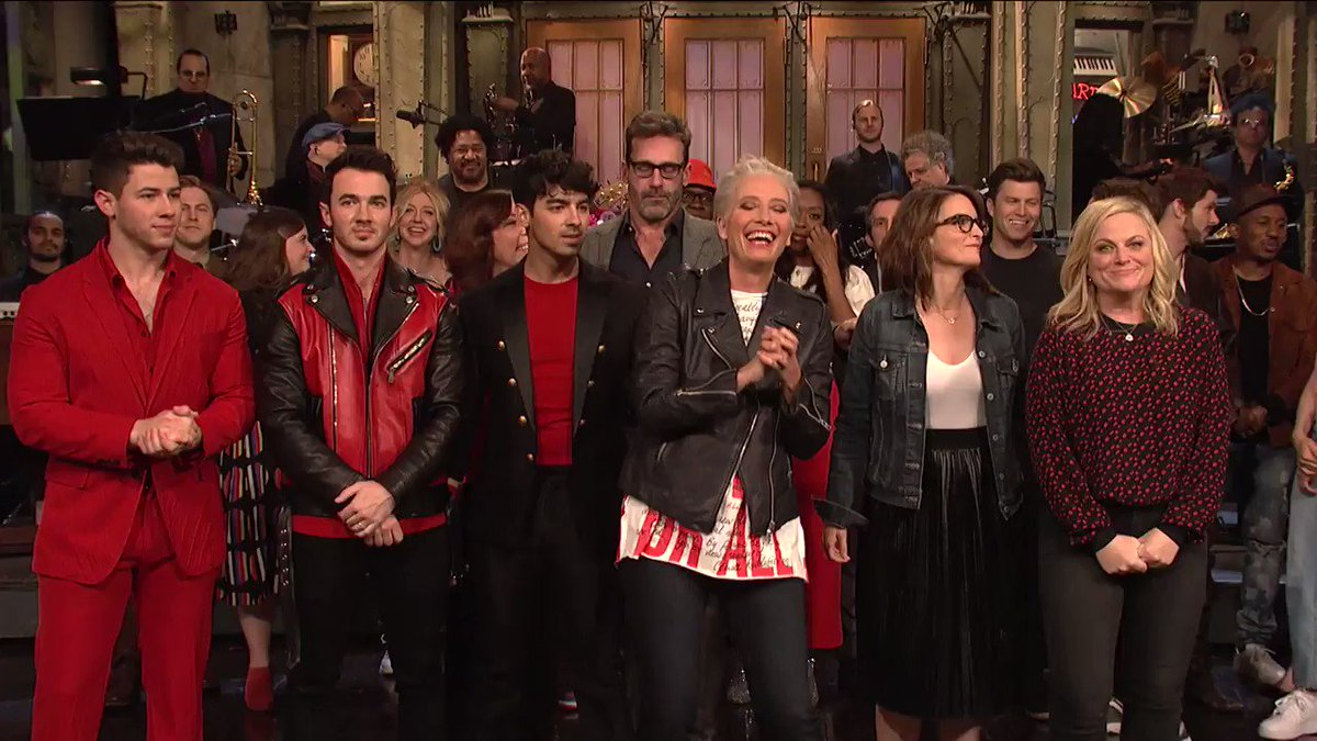 Saturday Night Live - SNL's photo on Emma Thompson