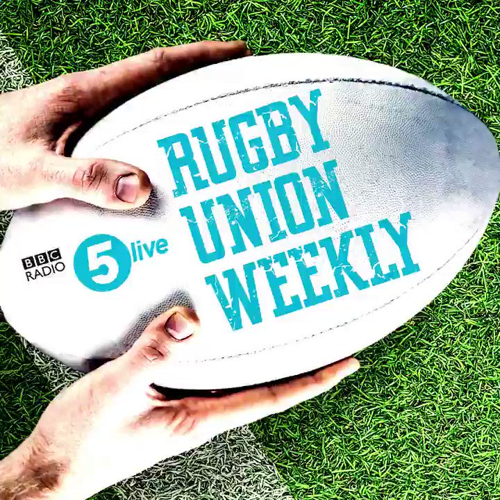 Anyone fancy a tongue twister?! @DannyCare, @UgoMonye and @chjones9 attempt a few @SaleSharksRugby themed ones during this weeks #RUW podcast  LISTEN to the latest Rugby Union Weekly podcast here http://bbc.in/2LGO1bX