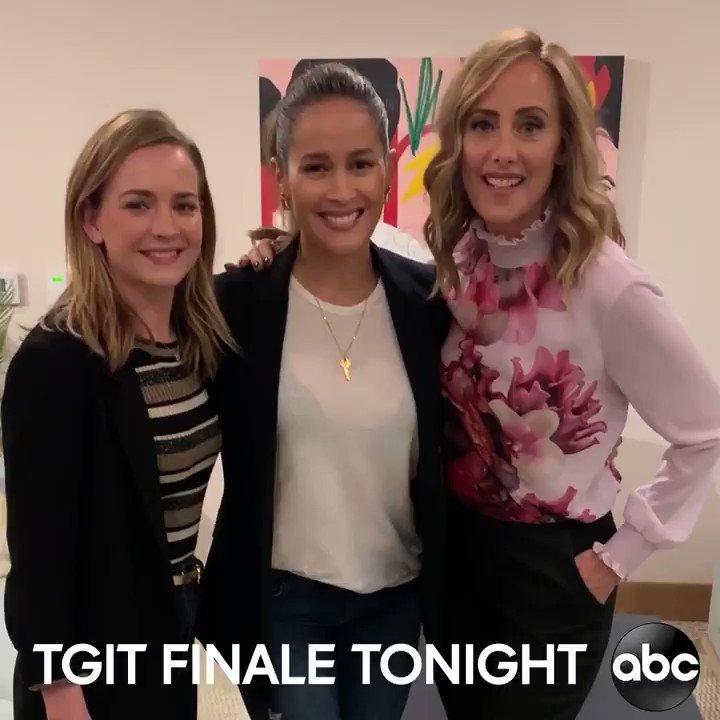 Greys Anatomy's photo on #TGIT