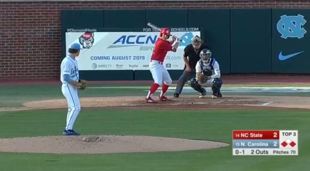 6d8b3886d734d2 Baseball - NC State University Athletics