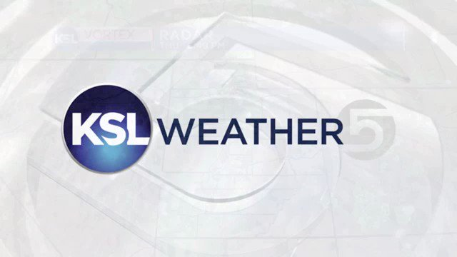 KSL Weather - @kslweather Twitter Analytics - Trendsmap