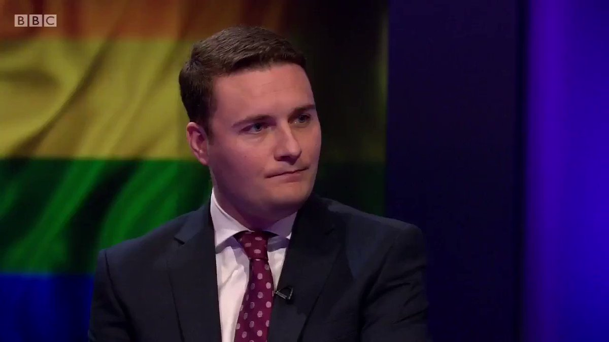"""I'm an openly gay parliamentarian in the gayest parliament in the world, I'm an Anglican and my Church's teaching on sexuality is at odds with my own experience...""  Labour's @wesstreeting reflects on the clash between religion and LGBT rights   MORE: https://bbc.in/2HxD07o"