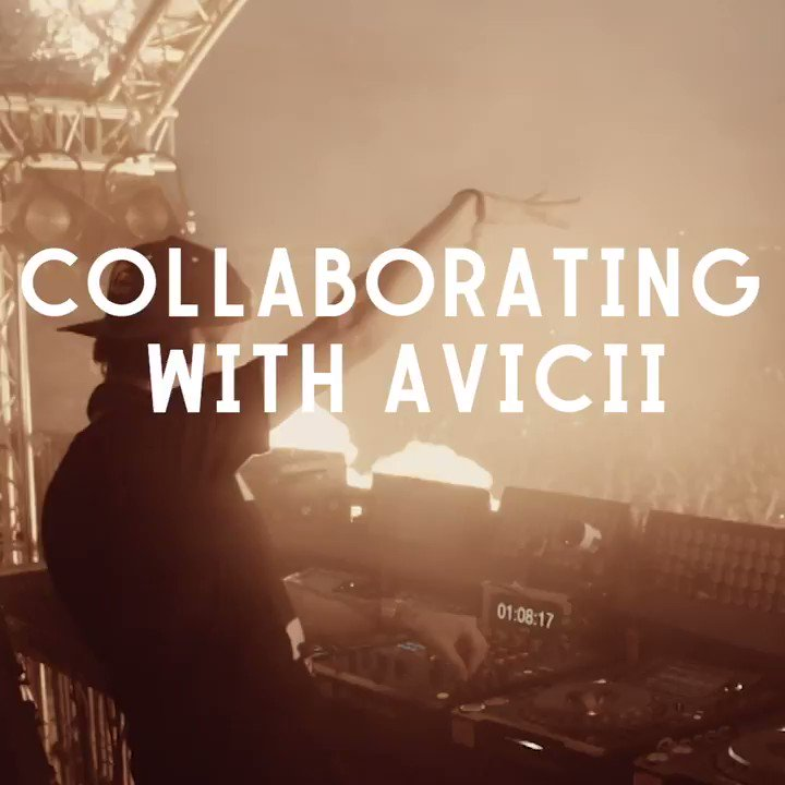 Avicii collaborated with the biggest names of the music industry. They reflect here on his powerful legacy.