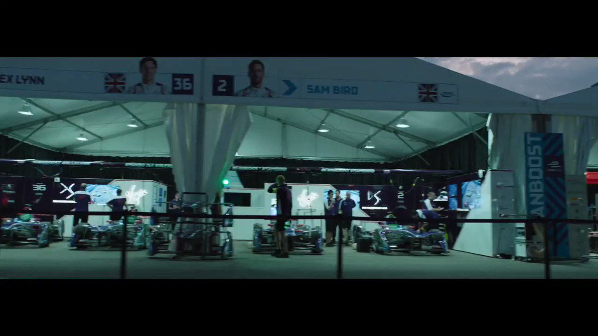 Watch the trailer for And We Go Green, a new documentary by Academy Award-winning director Fisher Stevens and Malcolm Venville #AndWeGoGreen #ABBFormulaE #Cannes2019 📽🍿