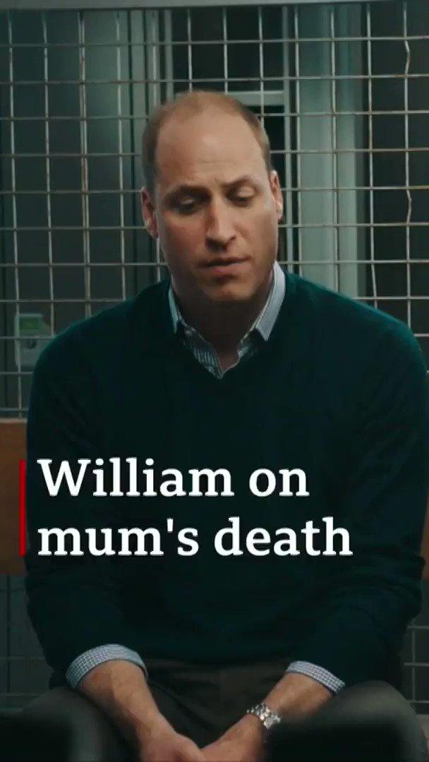 BBC News (UK)'s photo on Prince William