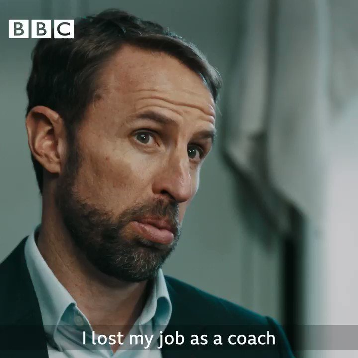 'You're getting sacked in the morning.' Gareth Southgate reveals the toughest times in his career and how he got through them. #ARoyalTeamTalk #MakeExtraTime @KensingtonRoyal @MrDanWalker @ThierryHenry @GarethSouthgate @PeterCrouch @JJenas8