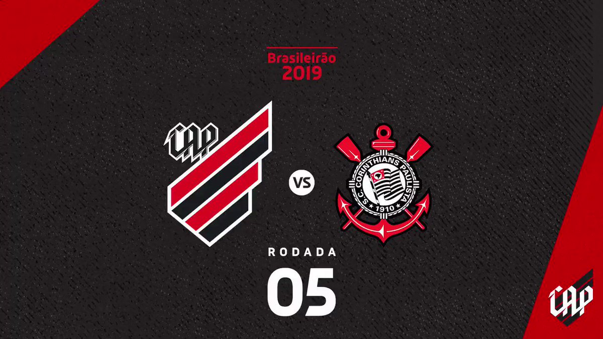 Athletico Paranaense's photo on Tomás Andrade