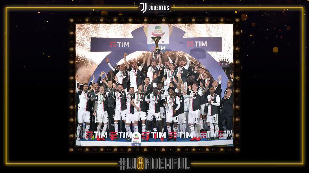 JuventusFC's photo on #W8NDERFUL