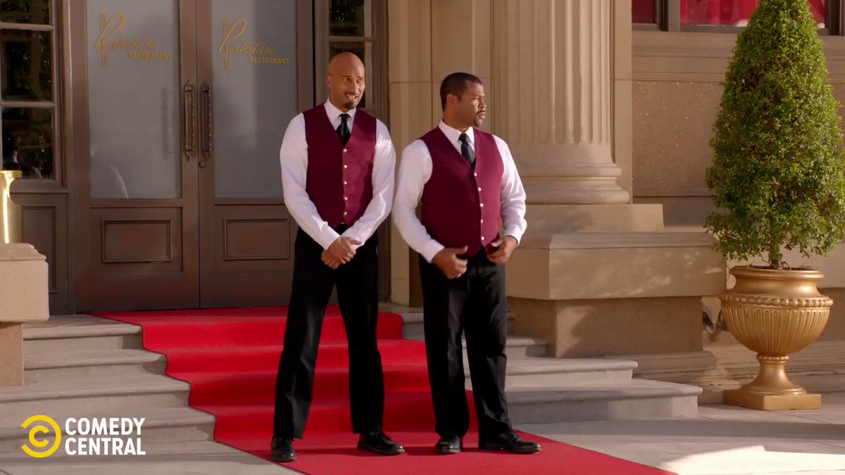 Key & Peele's photo on #GOTSeasonFinale