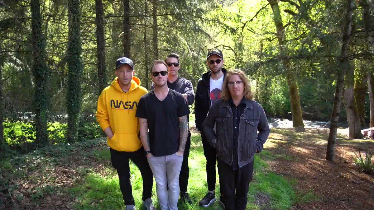Rescue Me 🙋♂️ Press play on @OneRepublics new track now spoti.fi/rescueme