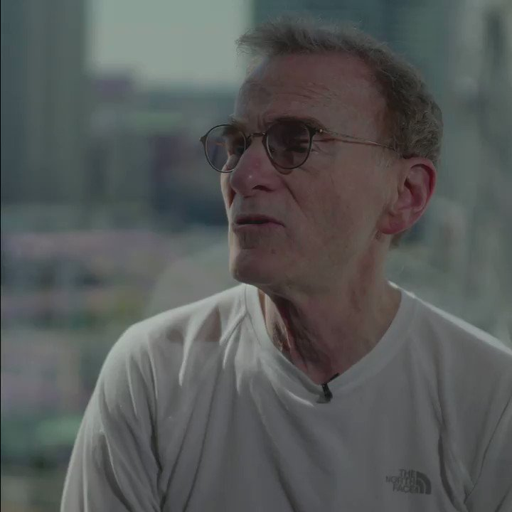 RT bbcworldservice: This Nobel Prize winner has been given💲to tackle Parkinson's, after his wife had both the disease and dementia. #LivingLonger #NobelDialogue  Read more: https://bbc.in/2HGxdfO pic.twitter.com/712onBH2gi