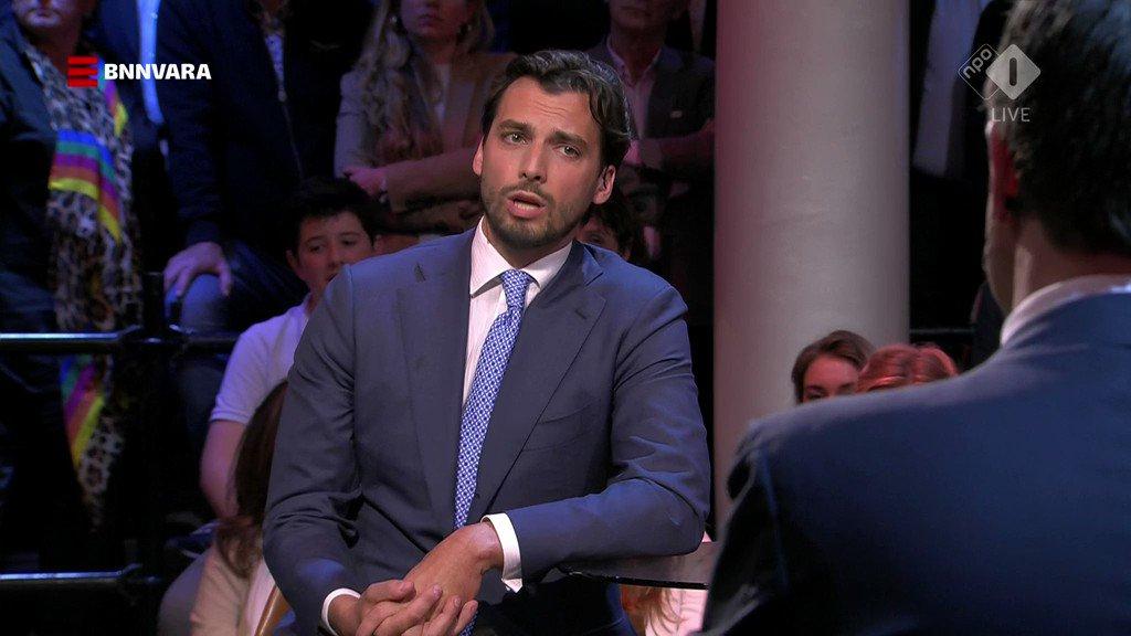 Rutte: 'Zo belangrijk dat Forum Voor Democratie niet grootste partij wordt'