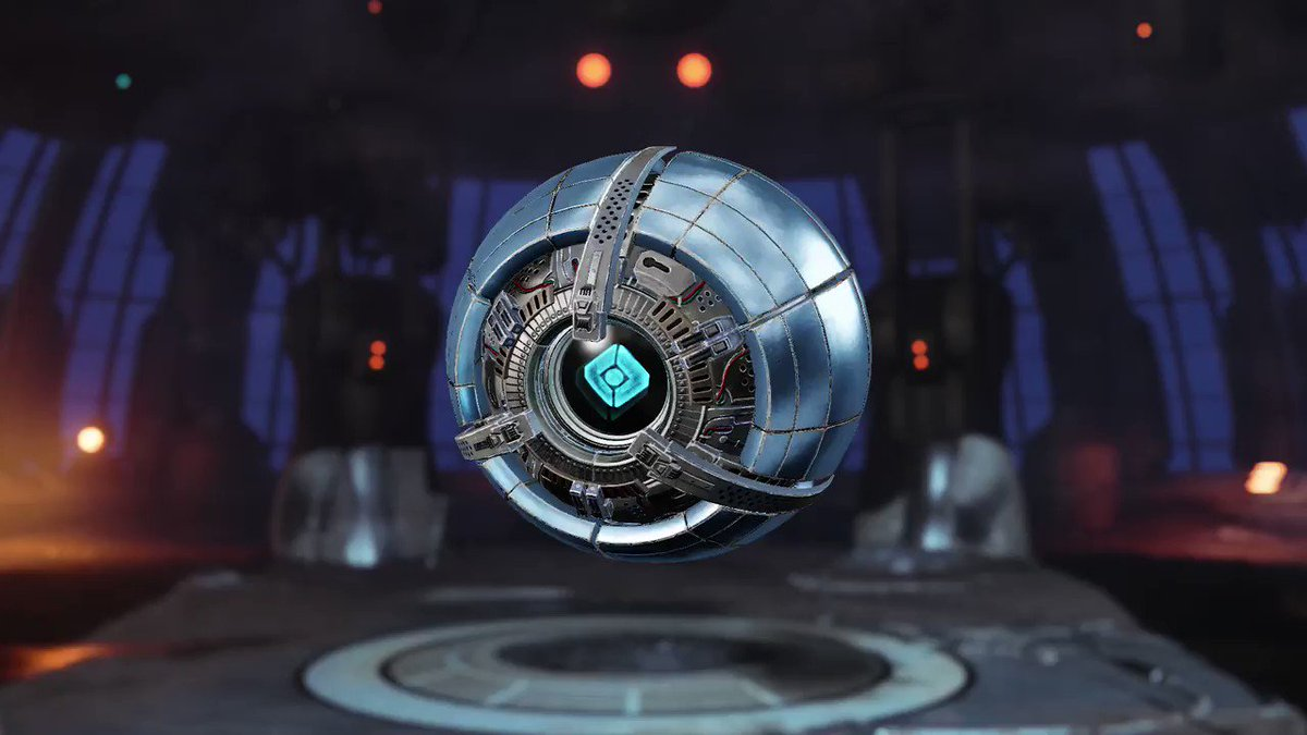 Destiny The Game's photo on Eververse