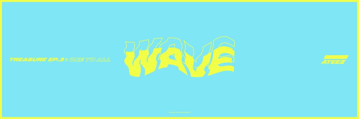[🎬] ATEEZ - 'WAVE' Instrumental Teaser  ALBUM RELEASE 2019. 6. 10 6PM  #One_To_All #WAVE #ATEEZ #에이티즈