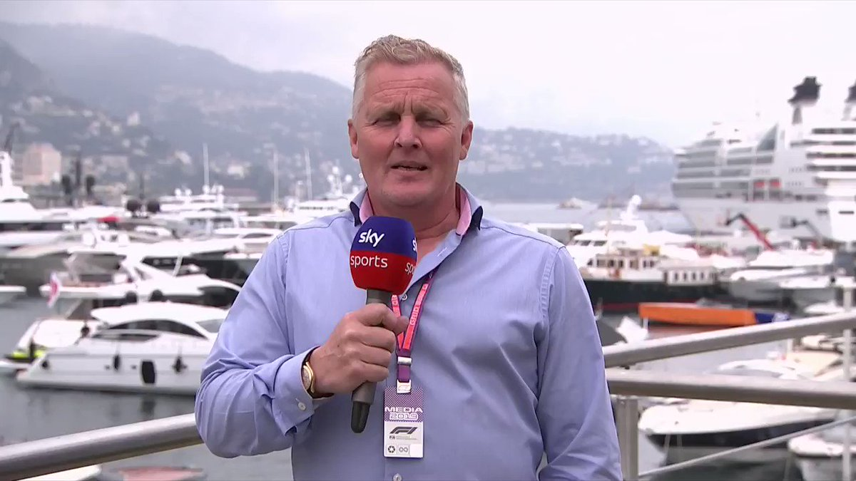 Who will come out on top in #MonacoGP qualifying? It could be an all-Mercedes battle, says @johnnyherbertf1  Full schedule: https://t.co/e3uhE07FxQ  #SkyF1