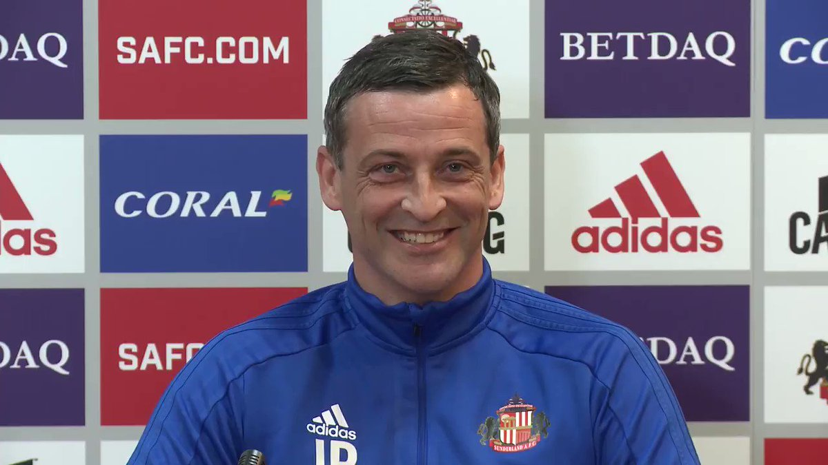 Q: How emotional has this season been for you?   A: ...  📺 http://bit.ly/2WgR12J    #SAFC #NotDoneYet