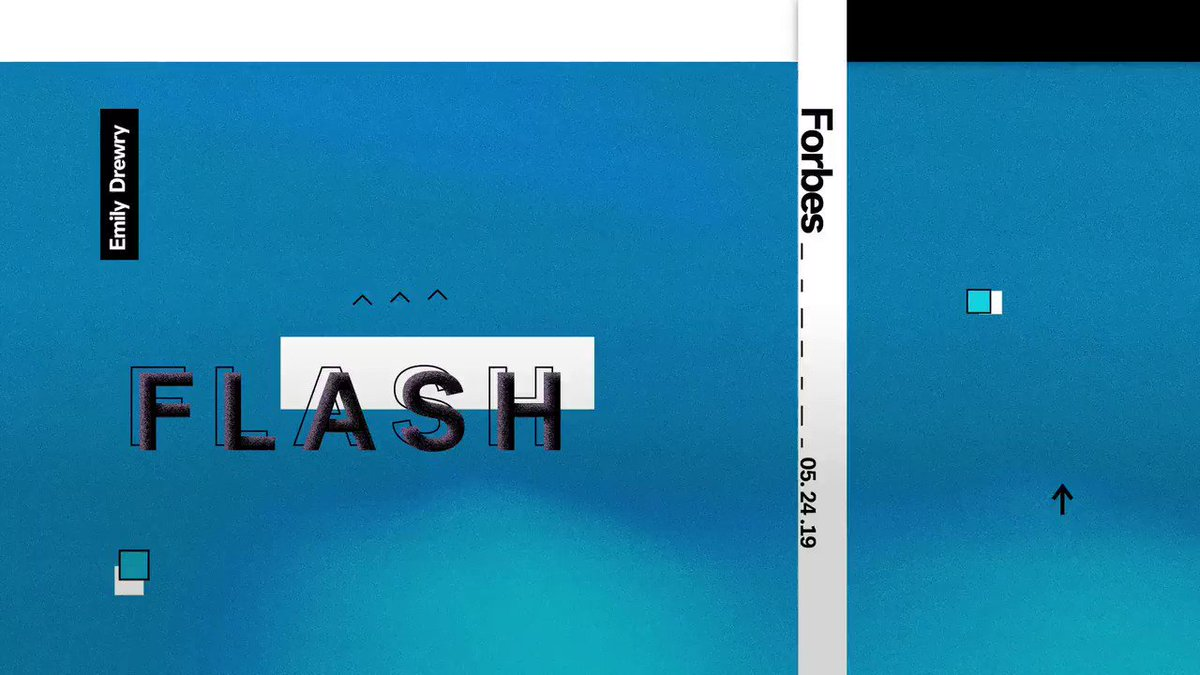 #ForbesFlash   Week of May 20th